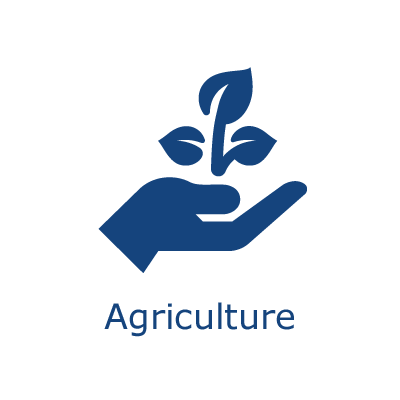 Agriculture link rollover