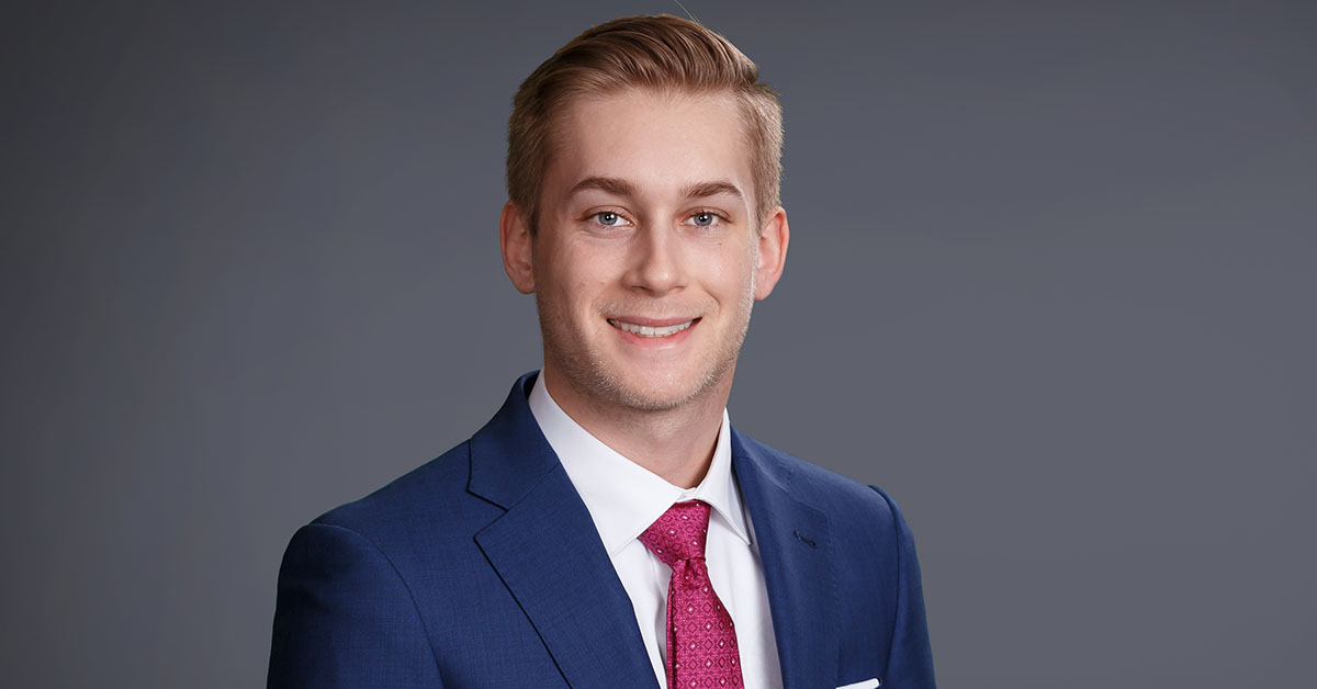 Austin Deavy, Town & Country Credit Union