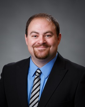 Jason Boerger, Training Architect, Town & Country Credit Union