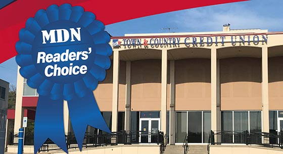 MND Reader's Choice Town & Country Credit Union