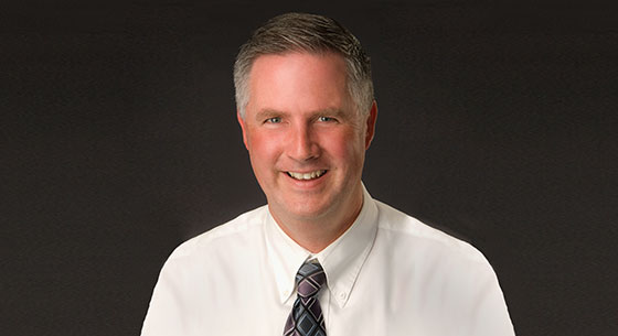 Peter Johnson, Executive Mortgage Officer