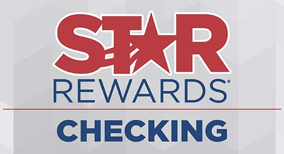 Star Rewards Checking