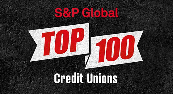 S&P Global Top 100 Credit Unions
