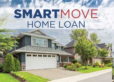 Smart Move home Loan Graphic