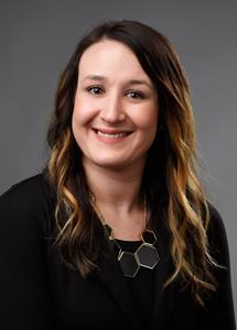 Amber Andersen, Assistant Branch Manager
