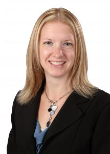Becky Goettle, Assistant Vice President / Branch Manager