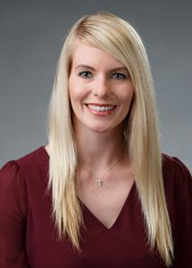 Bethany Wall, Commercial Loan Officer