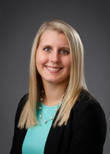 Kirsten Solway Assistant Branch Manager photo