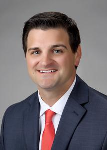 Tyler Neether, VP Commercial Lending