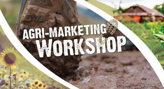 Ag Marketing Workshop image