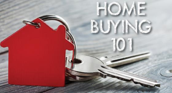 keys with home logo graphic
