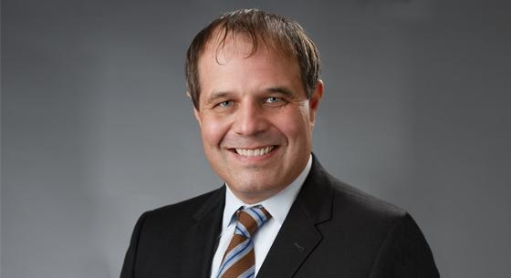 Jeremiah Kossen, Town & Country Credit Union CEO