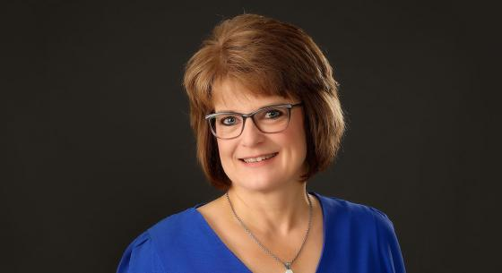 Lisa Lysne, Consumer Loan Supervisor, Town & Country Credit Union
